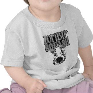 Zombie Squash TM Tee Shirts