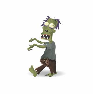 Zombie Statuette
