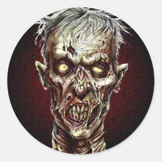Zombie!! Sticker