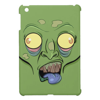 Zombie Sticking Out it's Tongue Case For The iPad Mini