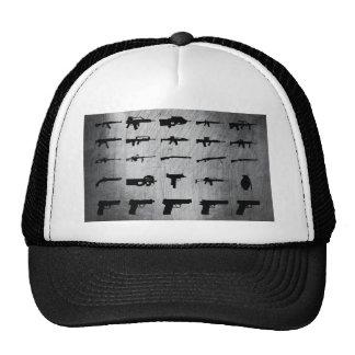 Zombie Survival Kit Trucker Hat