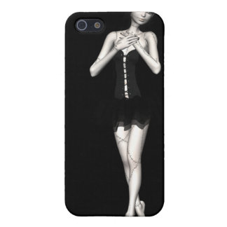 Zombie Suzy 1 - Halloween Doll Case For iPhone 5