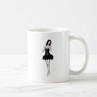 Zombie Suzy 1 - Halloween Doll Coffee Mug