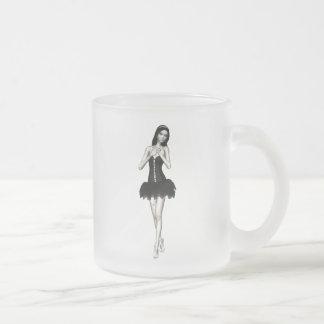 Zombie Suzy 1 - Halloween Doll Coffee Mugs