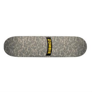 Zombie Tab ACU Skateboard