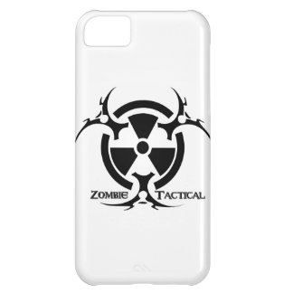 Zombie Tactical Apparel iPhone 5C Cases