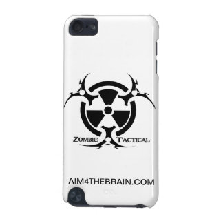 Zombie Tactical iPod case iPod Touch (5th Generation) Cases