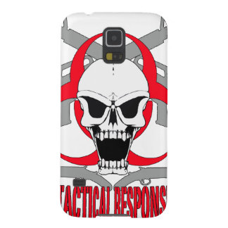 zombie tactical response squad 2 galaxy s5 cover