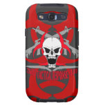 zombie tactical response squad 2 samsung galaxy SIII cases