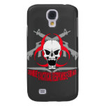 zombie tactical response squad 2 galaxy s4 cases