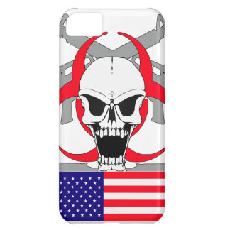 zombie tactical response squad 2 iPhone 5C cover