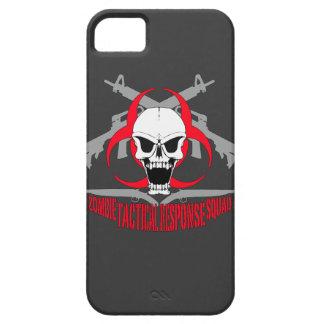 zombie tactical response squad 2 iPhone SE/5/5s case