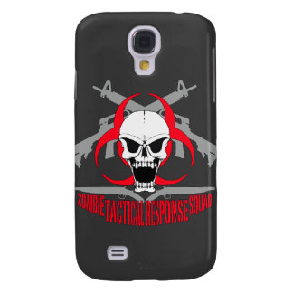 zombie tactical response squad 2 samsung s4 case