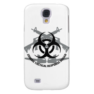 Zombie tactical response squad galaxy s4 covers