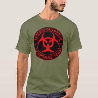 Zombie Tactical Response Team T-Shirt