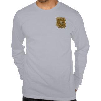 Zombie Task Force - Captain Badge Shirts