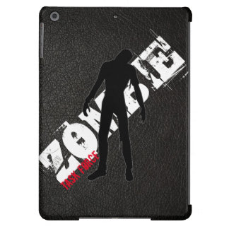 Zombie Task Force Ipad Air Case