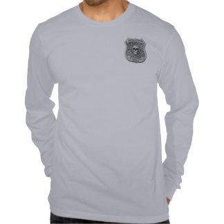 Zombie Task Force - Sergeant Badge Shirt
