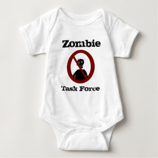 Zombie Task Force!!! T Shirts