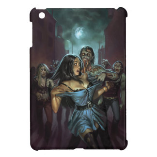 ZOMBIE TERRORS IPAD MINI CASE