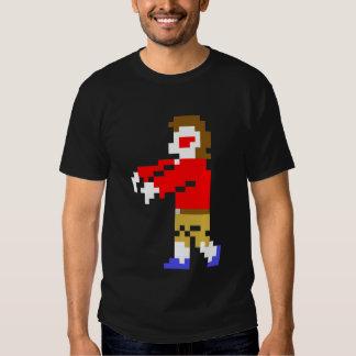 Zombie Track & Field Assoc T Shirt