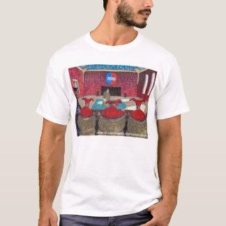 Zombie Tribunal T Shirt