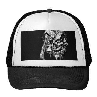 Zombie Trucker Hat 6