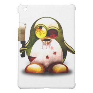 Zombie Tux (Linux Tux) iPad Mini Case