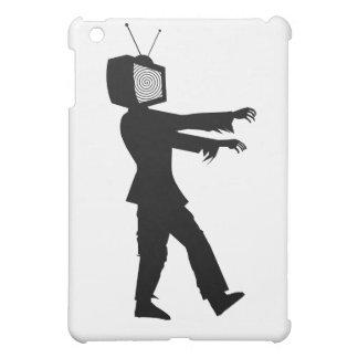 Zombie TV Case For The iPad Mini