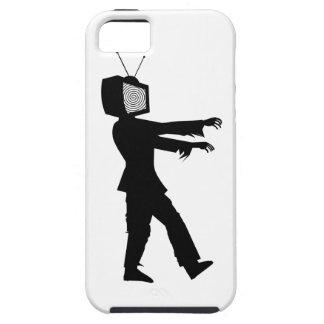 Zombie TV iPhone SE/5/5s Case