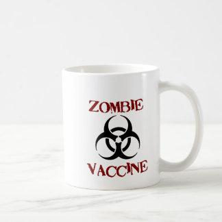Zombie Vaccine Coffee Mug