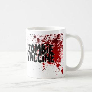Zombie Vaccine Mug