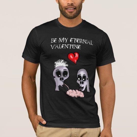 Zombie Valentine 2 Shirt