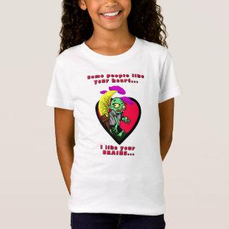 Zombie Valentine T-Shirt