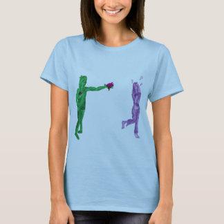 Zombie Valentines Day T-Shirt
