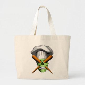 Zombie Vegan Bags