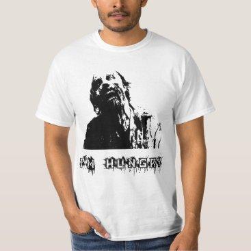 StyleEnvee Zombie, Walking Dead, I'm Hungry T-Shirt