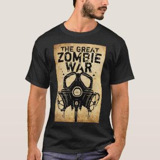 Zombie War T-shirt
