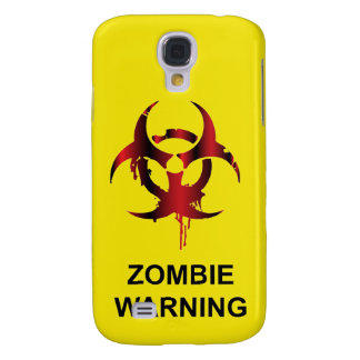 Zombie Warning Case-Mate HTC Vivid Tough Case HTC Vivid Covers