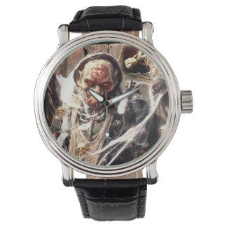 Zombie_Watch. Reloj De Mano
