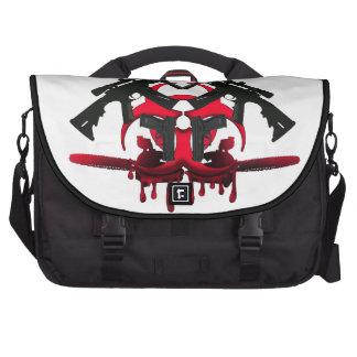 Zombie Whisperer Bags For Laptop