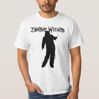 Zombie Wizard T-Shirt