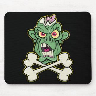 Zombie Xbones '001' Mousepad