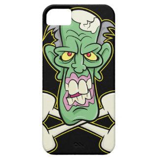 Zombie Xbones '002' iPhone 5/5s Case
