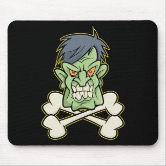 Zombie Xbones '003' Mousepad