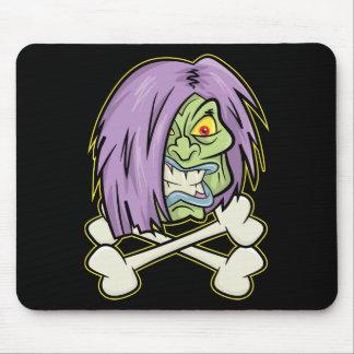 Zombie Xbones '005' Mousepad