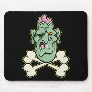 Zombie Xbones '006' Mousepad