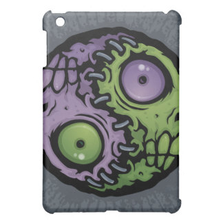 Zombie Yin-Yang Cover For The iPad Mini
