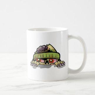 Zombie Zim Coffee Mug