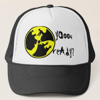 Zombieactive Trucker Hat